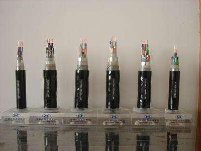 防漏电缆厂家